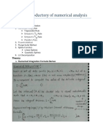 numerical analysis 7th edition solution manual pdf