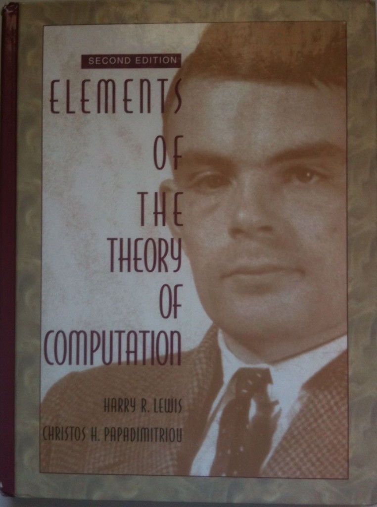 elements of the theory of computation harry lewis solution manual