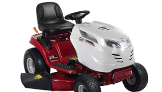 white outdoor lawn mower parts manual