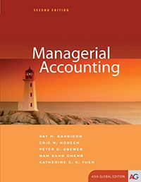 canadian financial accounting cases 2nd edition solution manual