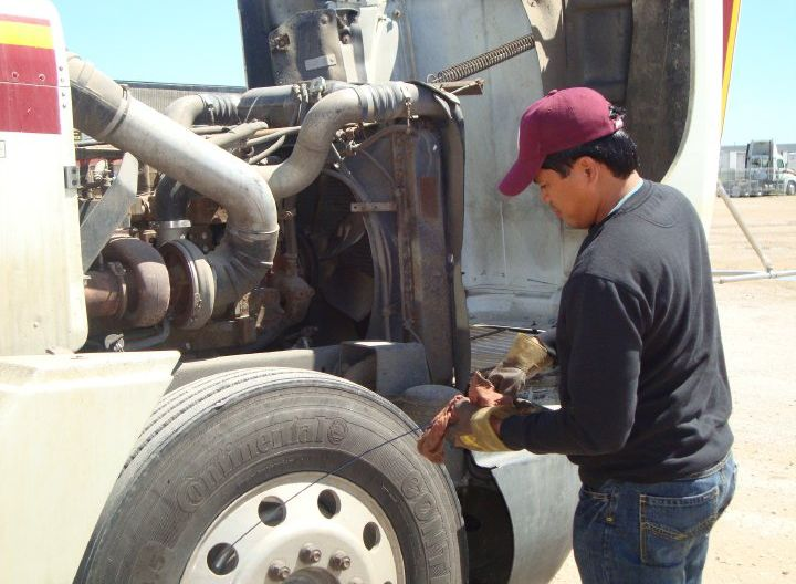 what parts of the cdl manual should i focus on