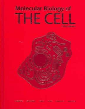 alberts molecular biology of the cell solutions manual