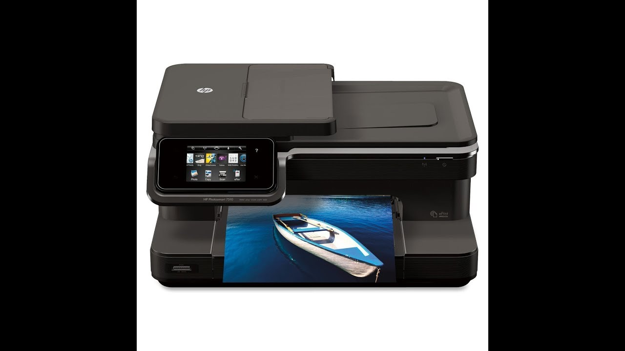 how to clean hp printhead manually