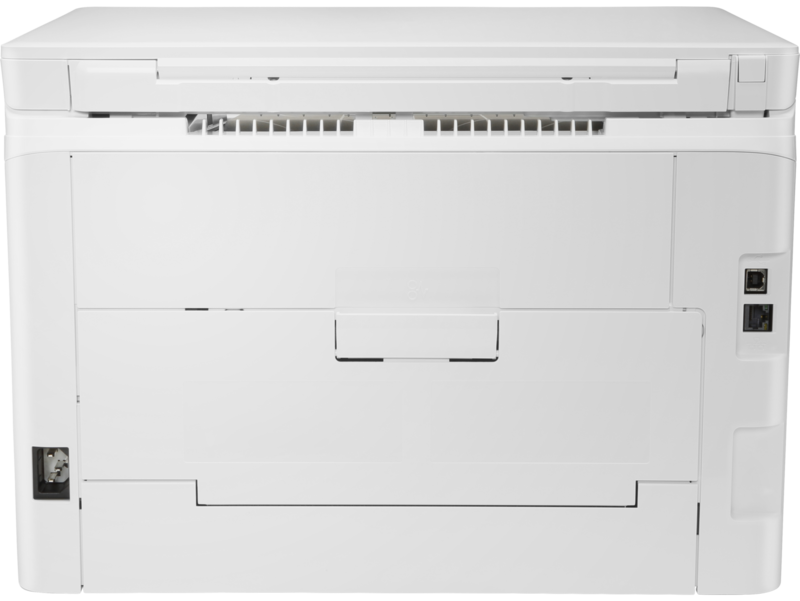 hp color laserjet pro mfp m180nw manual driver support provided