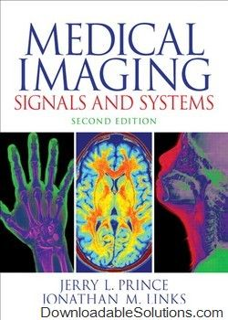 medical imaging signals and systems solution manual free